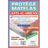 fr housse anti acarien