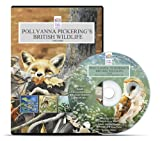 Creative World of Crafts Polyanna Pickerings British Wildlife Bastelmotive zum Ausdrucken, DVD-ROM, in englischer Sprache, mehrfarbig