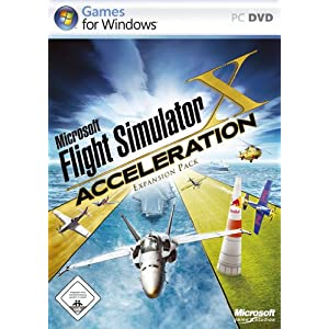 Flight Simulator X: Acceleration Pack