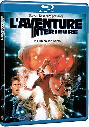 L'Aventure intérieure [Blu-ray]