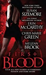 First Blood by Susan Sizemore (2008-08-05)