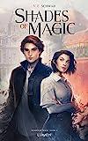 shades of magic tome 1 01