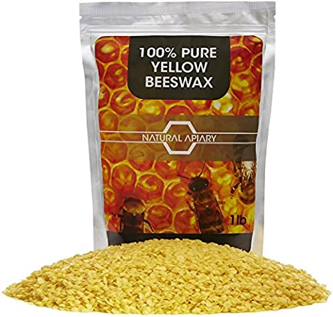 Naturel® Pastilles 100% pure cire d'abeille apiculture–Usage