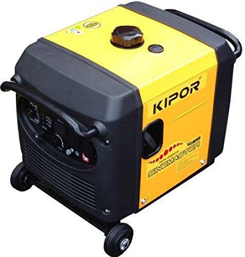 Quest Kipor ig4000p sinemaster Digital generador