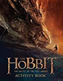[(The Hobbit: The Battle of the Five Armies Activity Book)] [By (author) Paddy Kempshall] published on (November, 2014)