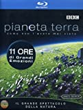 Pianeta Terra(COF.4 BRD+booklet)