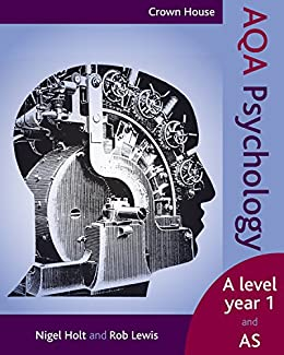 Crown house aqa psychology as level and year 1 ebook nigel holt crown house aqa psychology as level and year 1 by holt nigel lewis fandeluxe Choice Image