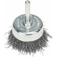 Bosch 2608622006 Schleifzubehör Topfbürste 50  mm Grob
