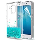 LeYi Case for Huawei Honor 5C with HD Screen Protector,