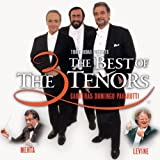 The Best of 3 ténors