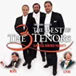 The Best of 3 t�nors