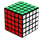 New. Moyu Aochuang New Structure 5x5x5 Speed Cube Black by Moyu