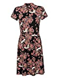 Vive Maria Little China Girl Dress Kleid Multicolor M