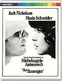 The Passenger - Limited Edition Blu Ray [Blu-ray]
