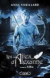 """Afficher """"Les ailes d'Alexanne n° 8<br /> Alba"""""""