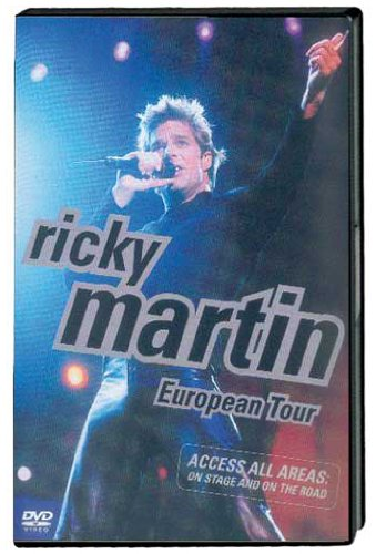 ricky-martin-european-tour-with-a-difference-dvd