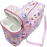 Wonderkids Diaper Bag (Pink)