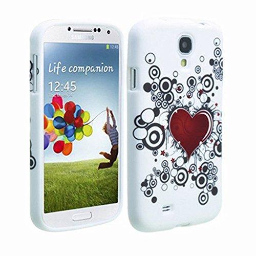 Schutzhülle Case Hülle Tasche für Samsung Apple Cover Panzerglas Handy Silikon , Für Handy Modell:Apple iPhone 6 Plus (5.5);Motiv:Motiv 5 Motiv 3