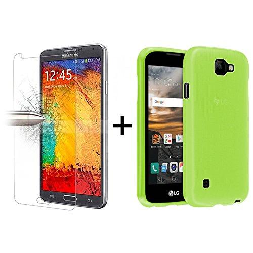 tbocr-pack-custodia-gel-tpu-verde-pellicola-protettiva-per-display-in-vetro-temperato-per-lg-k3-k100