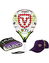 Amazon.es: Serena Padel Store - Palas / Pádel: Deportes y aire libre