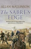 The Sabre's Edge: (Matthew Hervey 5) by Allan Mallinson (2004-03-01)