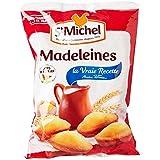 St Michel Madeleines la Vraie Recette 500 g