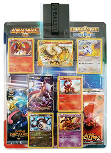 pokemon-carte-xy-break-7holo-cards-the-special-legend-set-ho-oh-lugia-3pcs-premium-card-sleeve-corea