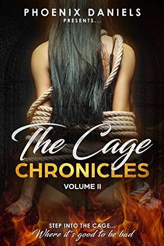 The Cage Chronicles: Volume II (English Edition) eBook: Phoenix ...