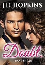 Doubt #3 (The Deception Series)