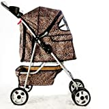 Bestpet Pets Strollers Review and Comparison