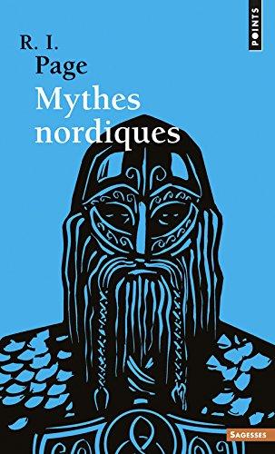 Mythes nordiques par R I Page