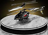 Remote control function multi-Ready Dedicated night vision radio control helicopter Black Eye ¥ camera with video shooting (japan import)