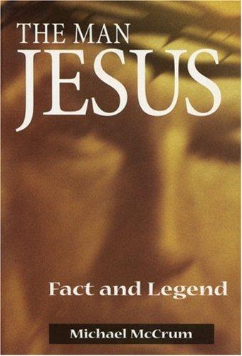 The Man Jesus
