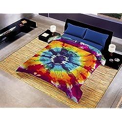 MANTEROL CASA Juego De Funda Nórdica Multicolor Cama 150 (250 x 260 cm + 2/50 x 80 cm)