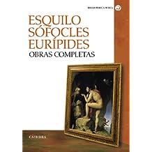 Obras completas (Bibliotheca Avrea)