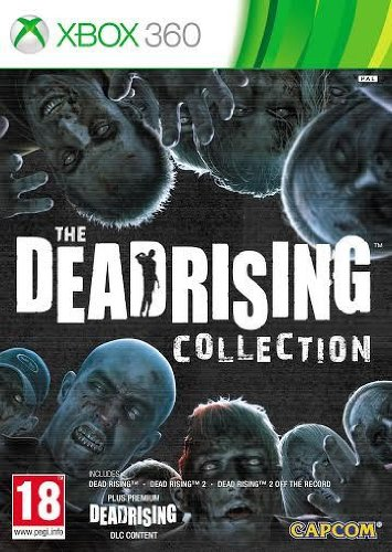 The Dead Rising Collection - Classics Edition