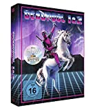 DVD * Deadpool 1+2 Ultimate Unicorn [Blu-Ray]