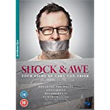 Shock & Awe: Four Films by Lars von Trier