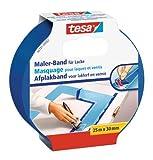 tesa Malerband für Lacke, 25m x 25mm