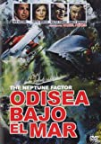 Odisea bajo el mar [DVD]