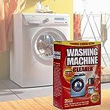 Machine à laver Cleaner Lot de 2Lavage Magic Élimine les dépôts et leurs les mauvaises odeurs