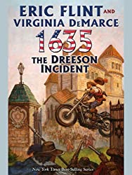 1635: The Dreeson Incident (Ring of Fire Series Book 8)