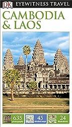DK Eyewitness Travel Guide: Cambodia & Laos (Eyewitness Travel Guides)