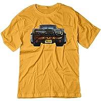 BSW da uomo Nice Ass 1955Chevrolet Task Force V8camion Shirt