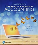 #5: Horngren's Financial & Managerial Accounting