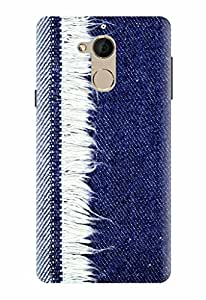 Noise Designer Printed Case / Cover for Coolpad Note 5 / Patterns & Ethnic / Fade Is In