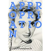 Appropriation (Documents of Contemporary Art)