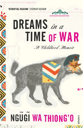 Dreams in a Time of War (English Edition)