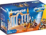 PLAYMOBIL: THE MOVIE Emperador Maximus en el Coliseo 70076
