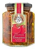 Royal del Sol - Tomaten getrocknet in würziger Marinade - 265g